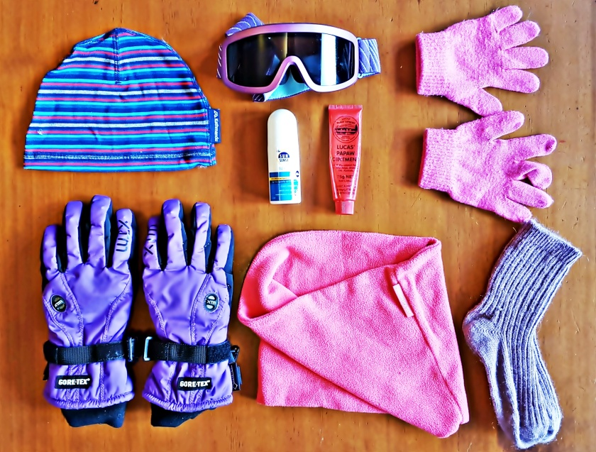 Making sure you have everything you need to keep the kids warm, dry and protected is critical to the success of your ski holiday.