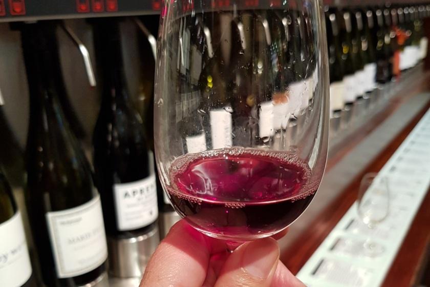 Wine Tasting The Winery Queenstown